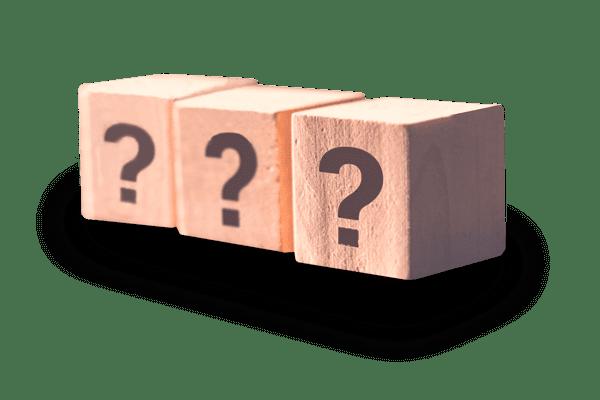 časté dotazy A Doma