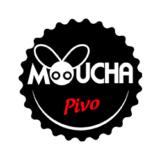 Logo pivovar Moucha